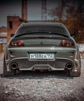 """MAZDA RX-8 """"Military Style"""""""
